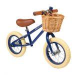 Banwood First Go Bike Navy Blue
