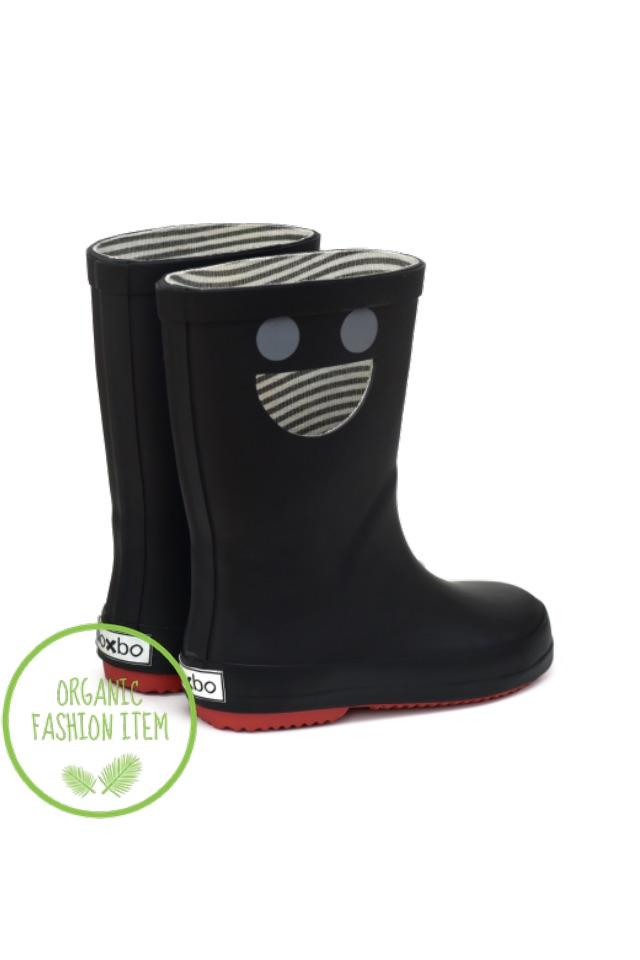 Wistiti Happy Boots Zwart