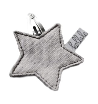 Baby Winter Grey Star