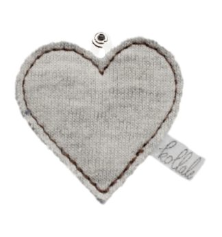 Kollale Baby With Love Grey