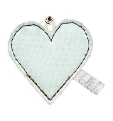Kollale Baby With Love Mint Haarspeld
