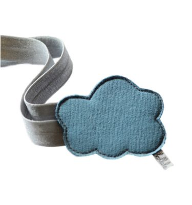 Kollale Magic Forest Cloud Blue Haarband