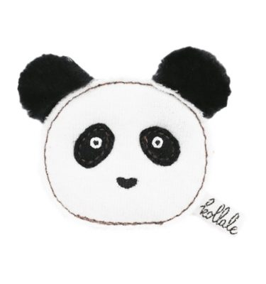 Kollale Sol Baby Panda Haarklem