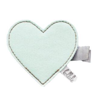 Kollale With Love Mint Haarklepje