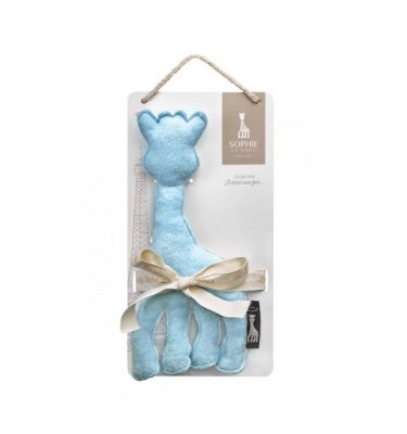 Sophie la Girafe Blue Lovely knuffel