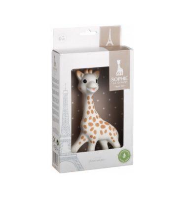 Sophie la Girafe So Pure geschenkdoos