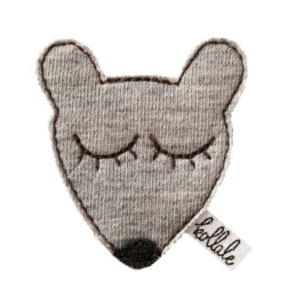 Winter Dream Baby Mouse Grey