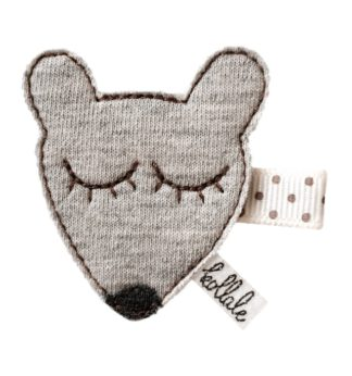 Winter Dream Mouse Grey