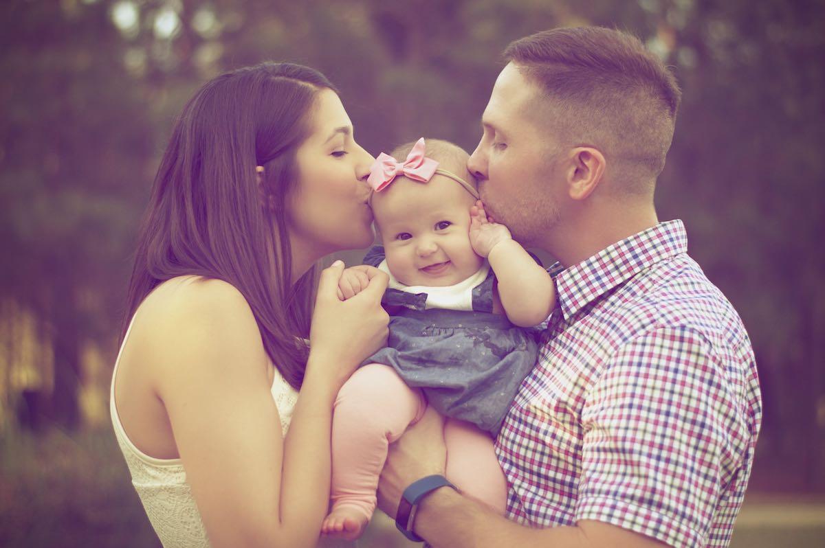 veel voorkomende fouten van kersverse ouders