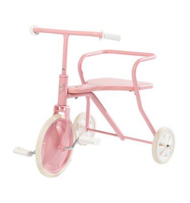 Foxrider Vintage Pink