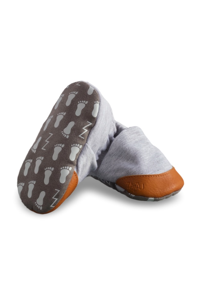 Zazzu Dre - Handgemaakte babyschoentjes