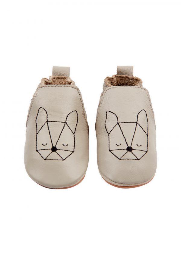 boumi dubi lichtgrijs konijn