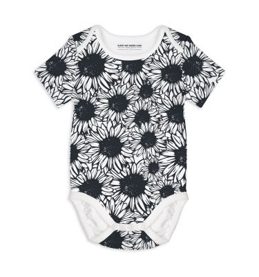 sleep no more flower power romper