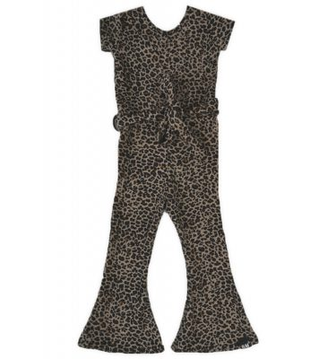 BM Panter Jumpsuit