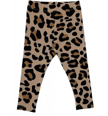 Cribstar – Leopard Legging
