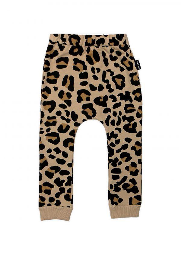 Cribstar – Leopard Harem