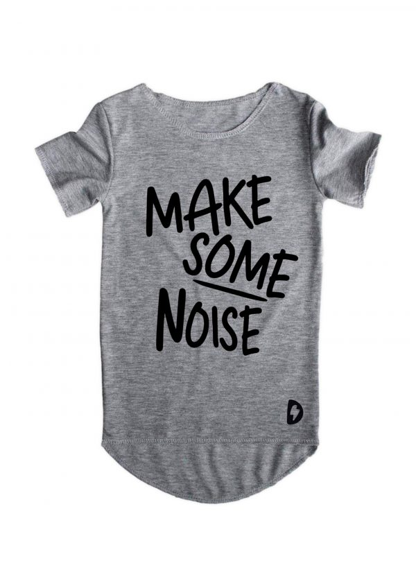 Deugniet - Make Some Noise T-Shirt